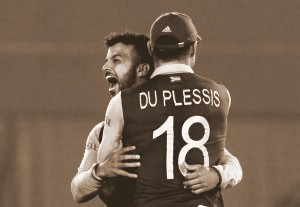 Something was missing – JP Duminy